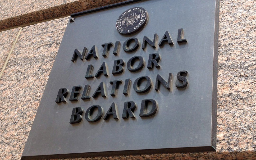 NLRB Rules Employer Can Not Say Union Could Hurt Business