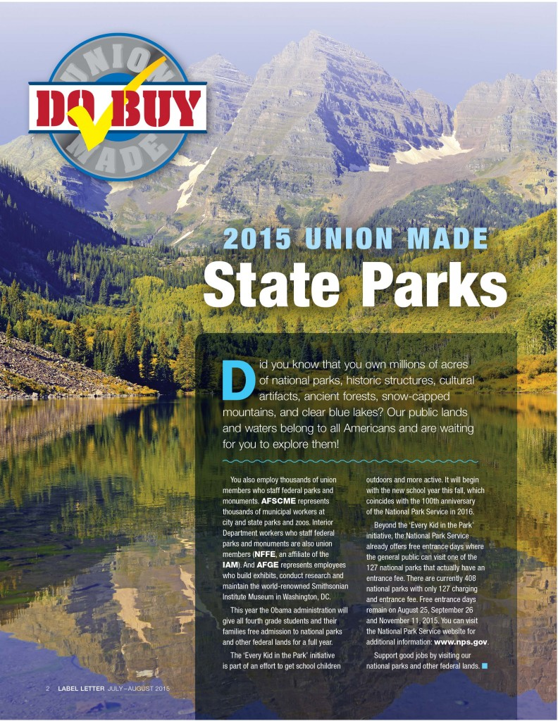 Do Buy State Parks
