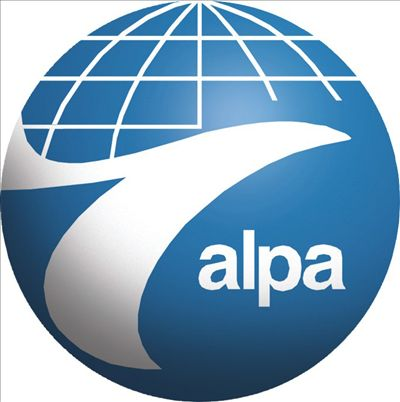 Spotlight on the Label–ALPA