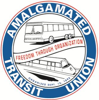 Spotlight the Label: Amalgamated Transit Union