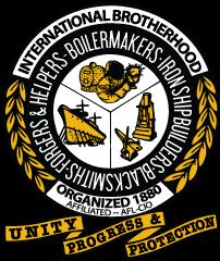 Spotlight the label–International Brotherhood of Boilermakers