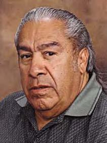 Walk in My Shoes–Joe A. Sandoval, Retired Steelworker, Pueblo, Colorado