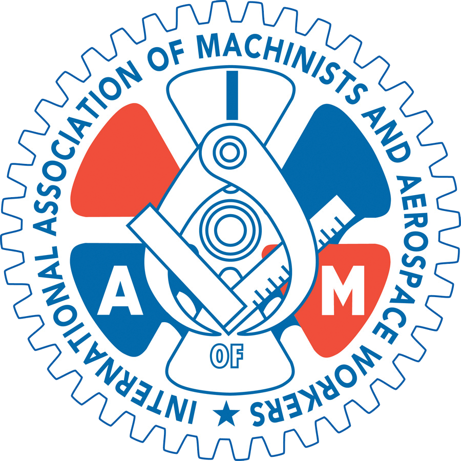 Spotlight the Label–The International Association of Machinists and Aerospace Workers (IAMAW)