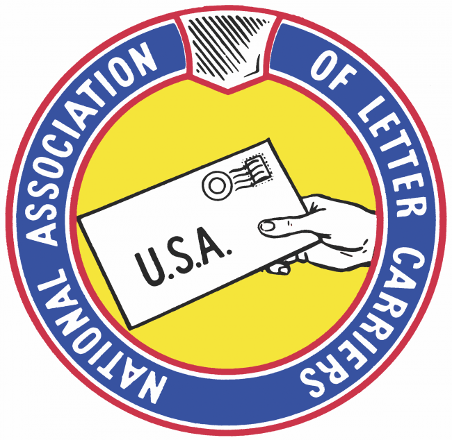 Spotlight the Label–National Association of Letter Carriers