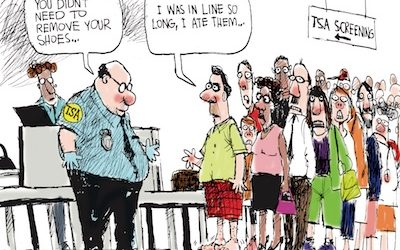 Stop the Waiting Games: Fund the TSA