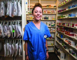 Walk in My Shoes — Amy Rozny, UFCW Local 881–Pharmacy Technician