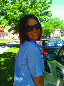 Walk in My Shoes Amanda Greer, Letter Carrier NALC Branch 28, St. Paul, Minnesota