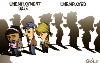 Workers' Wages and the Truth About Unemployment
