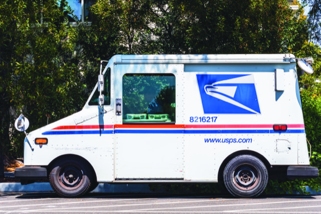 UNIONS URGE CONGRESS TO SUPPORT THE POSTAL SERVICE