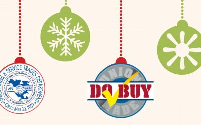 'Tis the Season to Give! Labor Movement Relief Funds