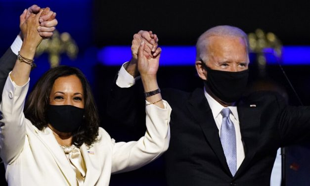What to Expect from a Biden-Harris Administration?