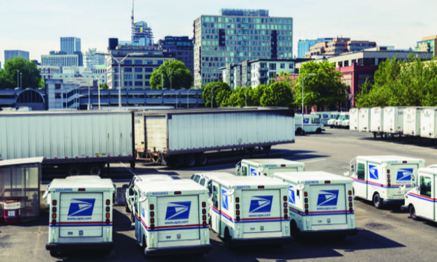 New Jersey Congressman Pascrell to Biden: 'Fire the Entire USPS Postal Board for Dereliction'