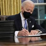Biden Restores Collective Bargaining Power to Federal Employees