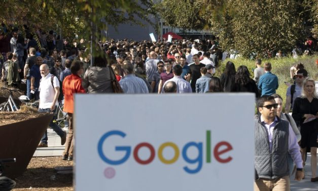 Google Employees and Contractors Unionize
