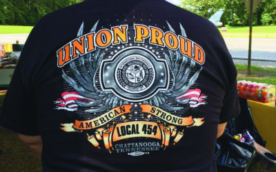 Two Week ULP Strike at Arnold Air Force Base Brings Best Primary Base Contract in 70-year History