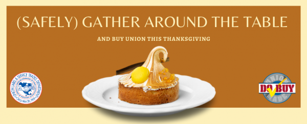 Buy Union Thanksgiving Header Picture